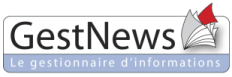 Logo Gestnews Marketing