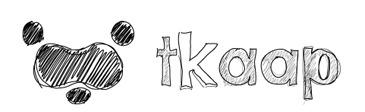 Logo tKaap (crayonné)