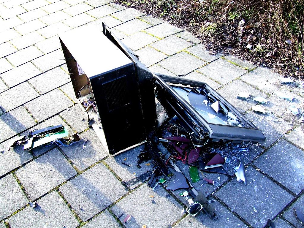 Les dégâts de l'e-réputation négative des 3 Suisses