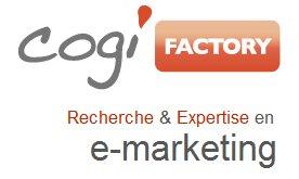 CogiFactory, centre de recherche privé sur le e-marketing
