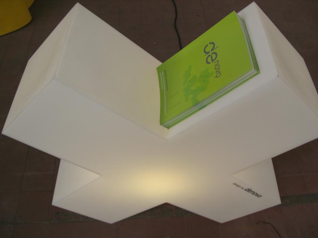 Objets Design by deNovo