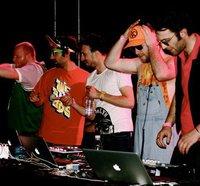 Le DJ MichFrance
