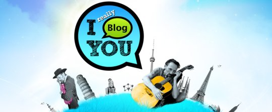 I really blog you : le tube web 2.0 de l'été