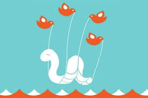 Twitter victime d'un ver