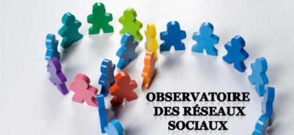 Observatoire Ifop des réseaux sociaux