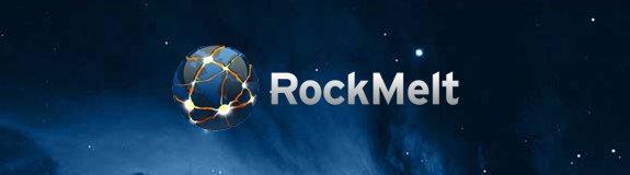 Rockmelt, le navigateur social