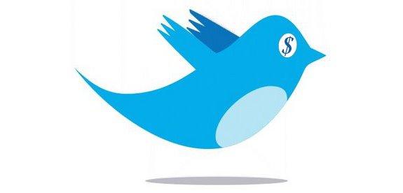 Twitter : les tweets sponsorisés arrivent