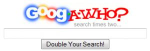 googawhoo : quand Google rencontre Yahoo