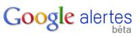 Logo du service Google Alertes