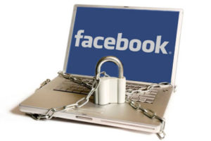 Facebook : applications en https