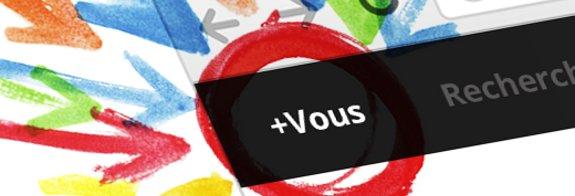 Pages Google Plus