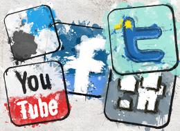 Réseaux sociaux et marques...