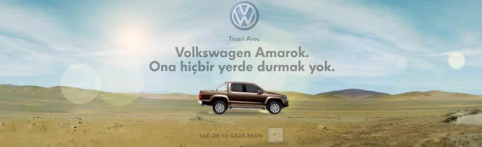 Volkswagen Ticari Araç sur Facebook