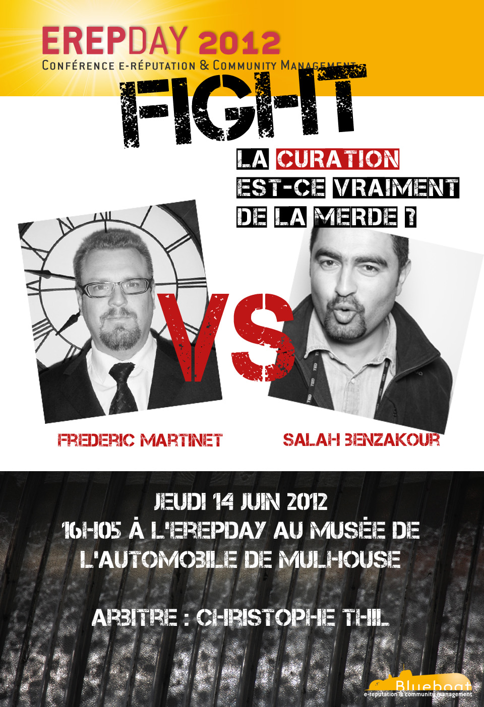 affiche fight erepday