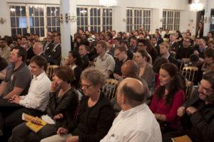 ErepDay 2012 : le public