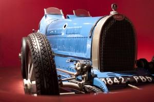 Bugatti, une marque alsacienne !