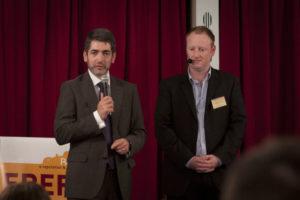 ErepDay 2012 : l'intervention du Maire de Mulhouse