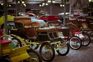 L'ErepDay 2012, au Musée de l'Auto !