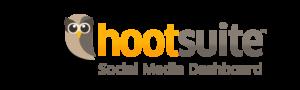 Logo de HootSuite