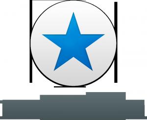 Logo de Mention