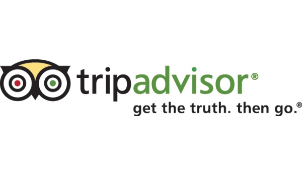 application trip advisor sur facebook