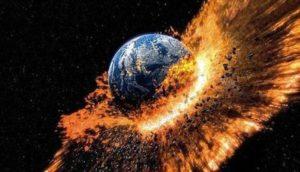العلماء يحذرون من 3 عوامل قد تؤدي إلى إنهاء الحياة على الارض