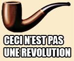 Ceci n'est pas une révolution