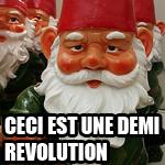 Ceci est une demi révolution