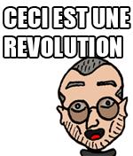 """""""Ceci est une révolution"""" - Steve Jobs"""