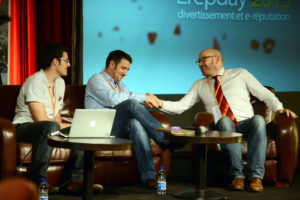 Erepday : table-ronde sport