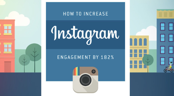 Instagram en 3 infographies