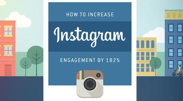 Instagram en 3 infographies