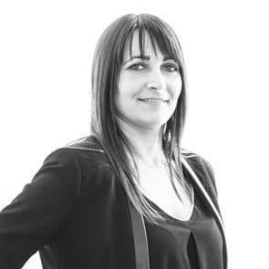 Audrey Trombini – Gestionnaire administrative