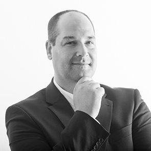 Claude Populin - Directeur de la stratégie digitale