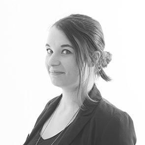 Lucie Mauffrey - Chef de projet CM