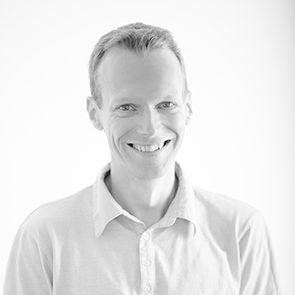 Mael Le Hir - Chef de projet stratégie
