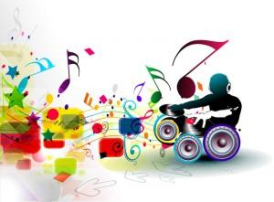 musique réseaux sociaux