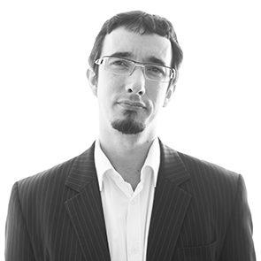 Hervé Bey - Chef de projet stratégie