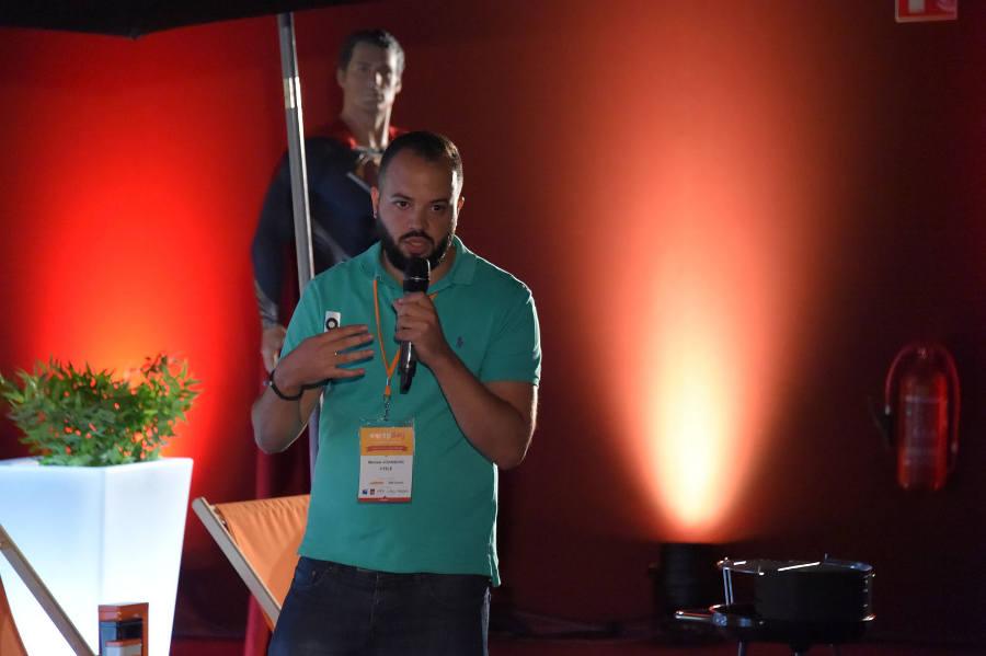 Michael Jovanovic, Digital marketing manager à i>Télé