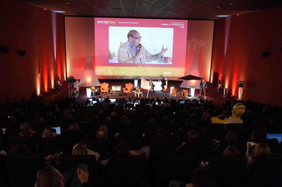 Jean-Noël Penichon, Vice-Président Technologies en charge du Digital et des Systèmes d'information chez McDonald's France