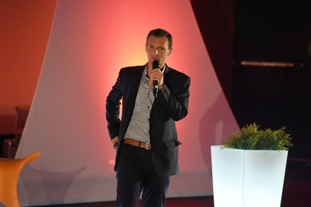Luc Haberkorn, Managing Director chez Zooplus France