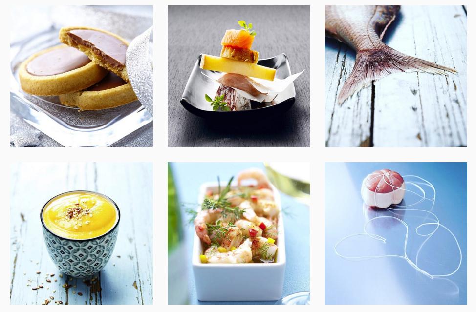 photos culinaires Atelier Chez Elles