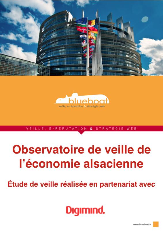 observatoire de l'économie alsacienne