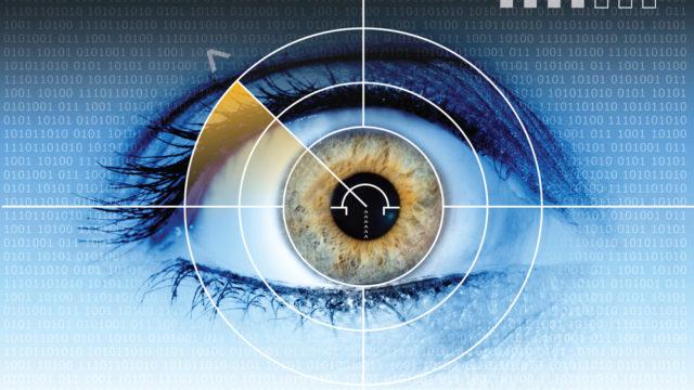 oeil-radar