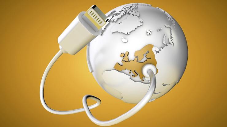 Les Français, Internet et les médias sociaux