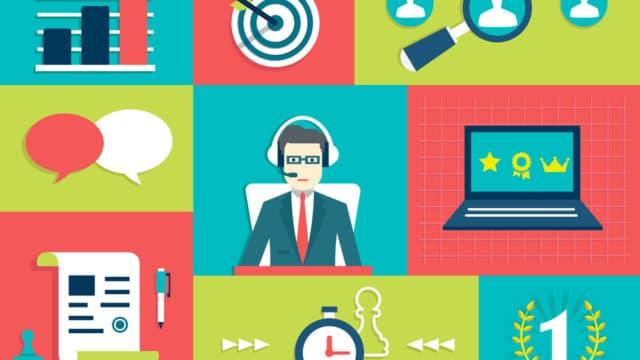 5 raisons de se mettre à la relation client online