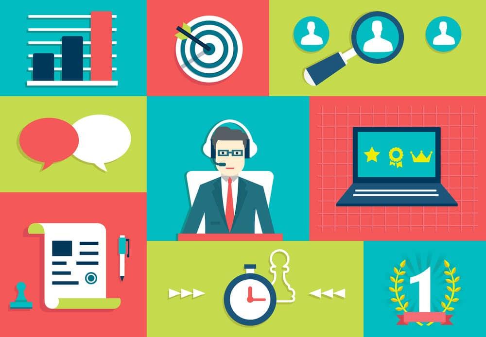 5 bonnes raisons de se mettre à la relation client online