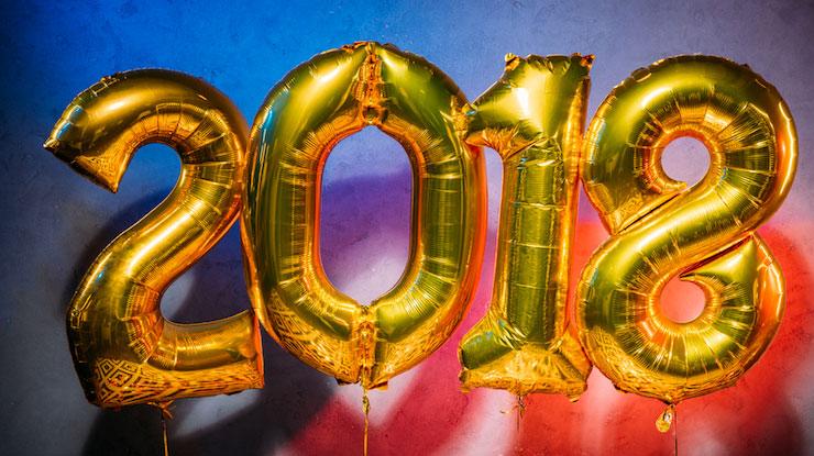 2018 : les bonnes résolutions pour soigner sa e-réputation
