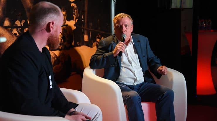 Témoignage de Thierry Geissler, gérant Internorm France