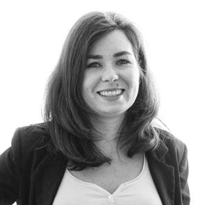 Séverine Demont-Duchaux - Chef de projet stratégie